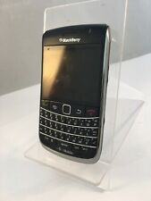 Screen Fault Blackberry Bold 9700 EE Black Mobile Phone