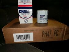 Lot of 12 Champ PH47 PH3387A Passenger Car Spin-On Oil Filter New