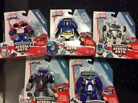 Playskool Heroes Transformers Rescue bots rescan assortment