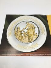 Caesar Rodney - Boxed In Official Bicentennial Commemorative Plates