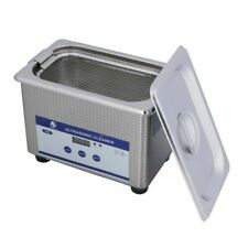 Ultrasonic Cleaners Digital Timer for Cleaning Jewelry and Eyeglass 100-120V/60H