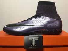 Nike MERCURIAL x PROXIMO IC sockboot. 718774 580. REGNO Unito Taglia 12