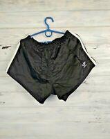 Adidas Shorts Size L Vintage Retro Mens Football Soccer Training