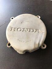 Honda Cr 250 1993 Genuine Plastic Stator Cover Ignition Cover