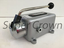 Chiba Hand Manual Pump 8CC One-shot Hand Oiler Bridgeport Type LT-8 CNC