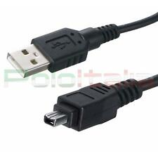 USB Cable FIREWIRE for camcorder camera camera digital Jvc Nikon Canon