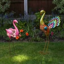 Flamingo Garden Statues & Lawn Ornaments