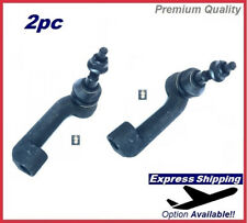 Premium Tie Rod End SET Outer For Ford F150 Expedition  ES800514 ES800515