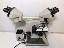 Olympus Bhs Bh2 Teaching Microscope 41040100x Dplan