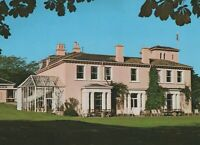 Sussex Postcard - Dunford House, Midhurst - Home of Richard Cobden RR9207