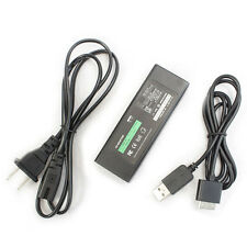 AC Adapter Power Wall Home Charger Cable For PSP GO US
