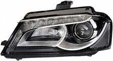 1LL 009 648-421 HELLA Headlight Right