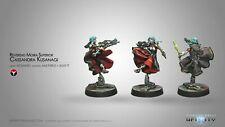 Reverend Moira Superior Cassandra Kusanagi Infinity Corvus Belli New In Box