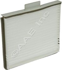 Omega Environmental Technologies 98-01007 Cabin Air Filter