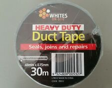 gaffer duct tape white brand heavy duty duct tape 48 mm x 0.15 mm 30 meter roll