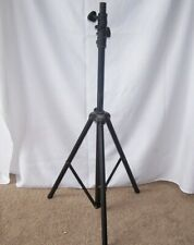 TRIPOD SPEAKER STANDS 9' HIGH SPEAKER STAND OUTDOOR VENUE SPEAKER STANDS