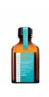 Moroccan Oil Hair Treatment LIGHT 0.85 oz. Free shipping