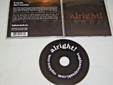 CD - Alright Bogdan Raczynski (2007) 4