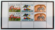 Timbre PAYS-BAS - Yvert et Tellier Bloc n°15 n** MNH (Cyn29) NETHERLANDS Stamp
