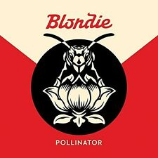 BLONDIE - POLLINATOR   CD NEU