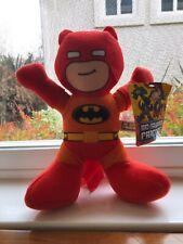 DC Comics Superhero Hero Super Friends Flash Plush New Licensed with Tags