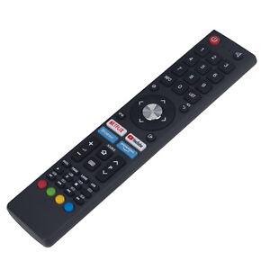 Neue GCBLTV02BDBIR Ersatzfernbedienung für CHIQ TV