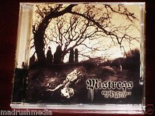 Mistress: The Glory Bitches Of Doghead CD 2007 Cargo / FETO Records FETO004 NEW
