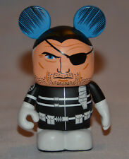 Nice! Disney VINYLMATION Series MARVEL 1 Nick Fury (FAST SHIPPING!!)