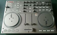 VESTAX VCI-100 Traktor Controller MIDI Digital Vinyl DJ Mixer USB VCI100 CDJ MP3