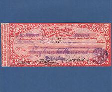 Bielefeld 500.000 Mark 1923 III- / VF-