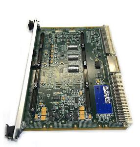 DY4 Systems SVME-178 DMV-178 PowerPC 740 Single Board PWB OBYC3-310849-002