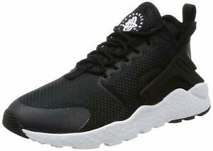 Nike Huarache Black Athletic Shoes for Women for sale | eBay