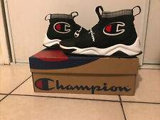 Mens Champion Rally Pro Shoes.Size 11.5. Near perfect Condition, Used Once.