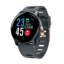 Fitness Smart Watch Waterproof Activity Tracker For Android Samsung IOS iPhone