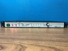 USED LINK ELECTRONICS PDR-885 VBI CLOSED CAPTION - DATA PROCESSOR