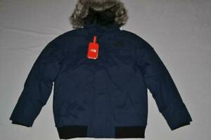 THE NORTH FACE Hommes Gotham Veste III Urban Marine Tout Tailles Neuf Authentic
