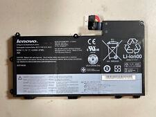 Battery For Lenovo ThinkPad T430U L11S3P51 45N1088 45N1089 121500076