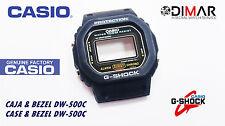 VINTAGE CASE/BOX CASIO ORIGINAL DW-500C NOS (DOESN'T ES LA BOX OF THE DW-5000C)