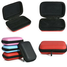 Portable External HDD Hard Disk Drive Protect Holder Carry Case Cover Pouch