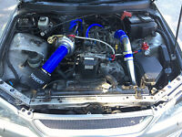 Lexus is200 Turbo kit Stage 2