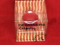 Interior design collection Rocking Arm Chair