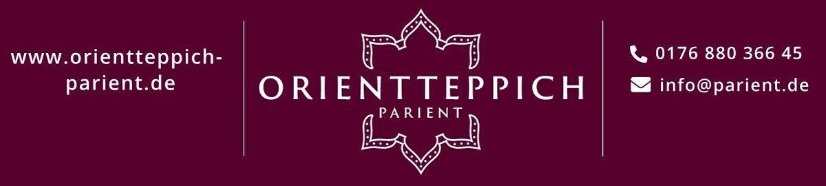 Orientteppich-Parient