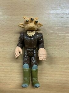 1983 ORIGINAL STAR WARS RETURN OF THE JEDI - REE-YEES KENNER FIGURE