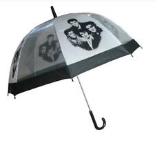 elvis 4 faces dome umbrella