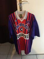 Maillot PARIS PSG vintage NIKE shirt  taille L