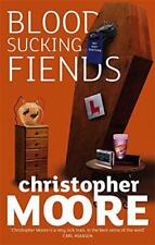 Bloodsucking Fiends: Book 1: Love Story Series by Christopher Moore | Paperback