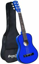 30 Inch Beginner Acoustic Guitar kids Guitar 1/2 Size Child Guitars with Gig Bag