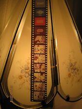 """1978 STAR WARS PENDULUM PRESS 9"""" CLASS KIT CARTOON FILM STRIP MINT UNUSED"""