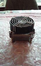 Genuine TaiSol CMT510103B6 12VDC Ball Bearing CPU Heatsink & Fan