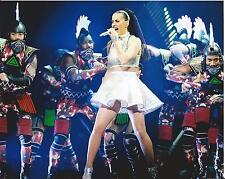 KATY PERRY IN CONCERT COLOR 8X10 PHOTO PITTSBURGH 7/.22/14 CONSOL ENERGY CENTER